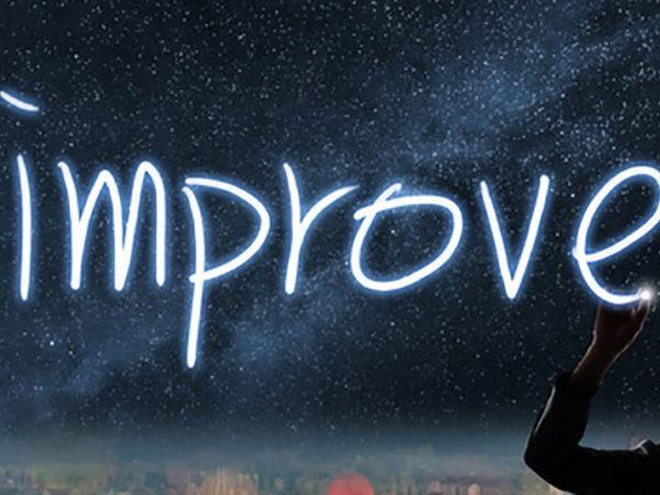 culture of continuous improvement