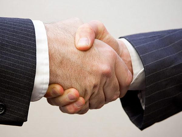 mutually beneficial supplier relationships