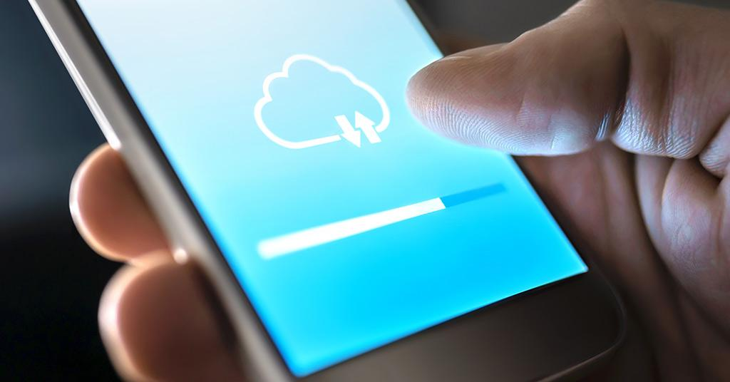 document control for mobile devices