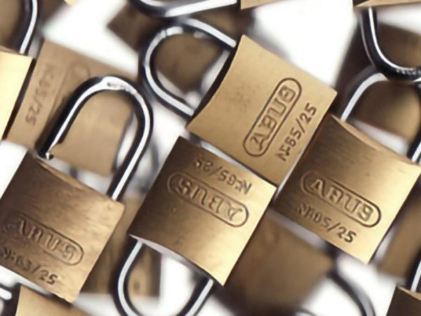 Document Control and Data Security