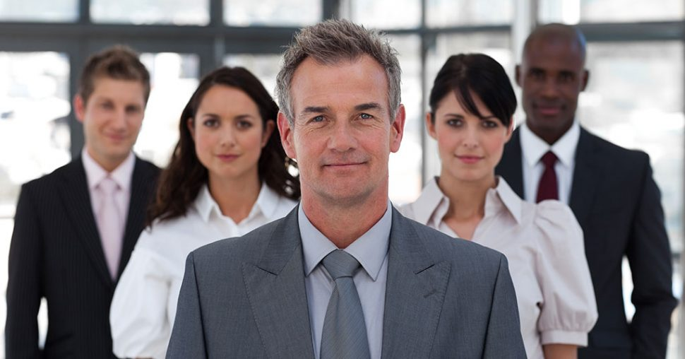 business introduction management