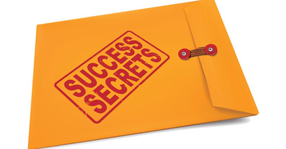 success top tips