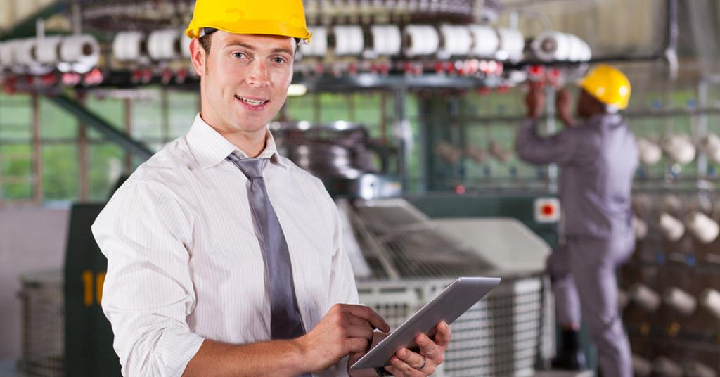 manufacturing quality management control
