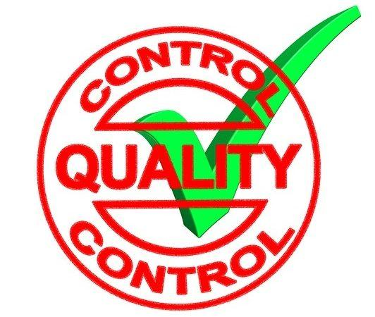 quality management standardisation