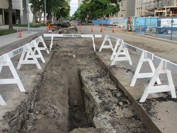 quality management of road infrastructure