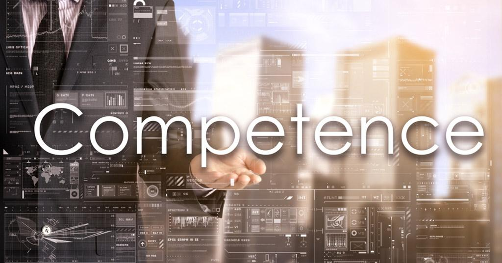 Competency Assessments Software