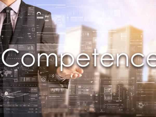 Competency Assessment Software