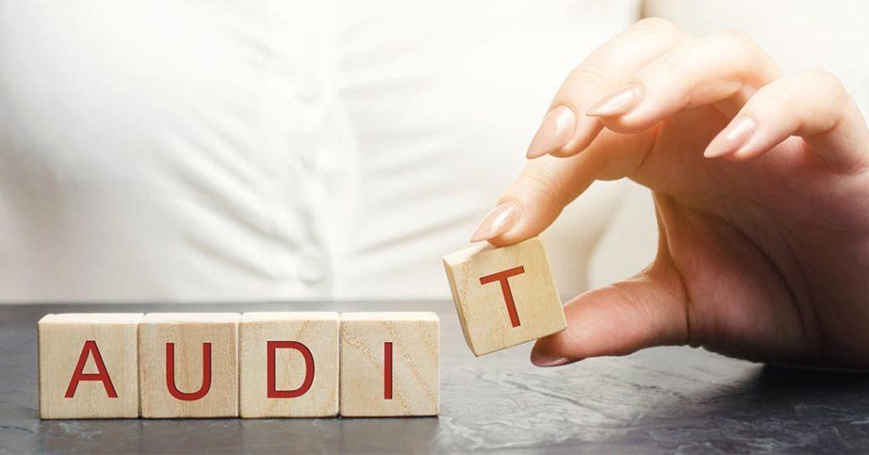 internal quality audit